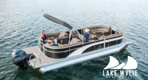 Lake Wylie boat rental